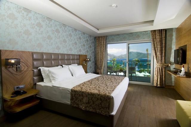 افضل الفنادق في مرمريس تركيا