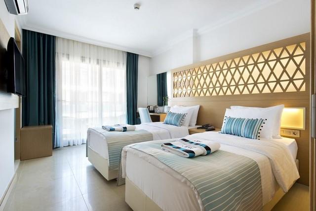 فنادق مرمريس في تركيا
