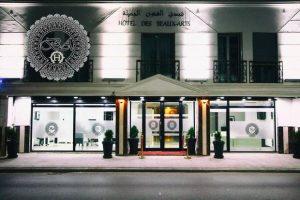 جمعنا لكم قائمة بـ افضل فنادق ساحة الشهداء بالجزائر