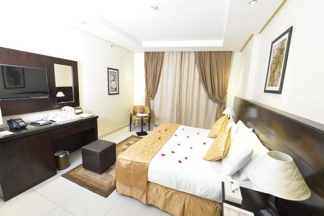 افضل 15 من فنادق مكة المكرمة الموصى بها1440/ 2019 Mecca-Hotels-10
