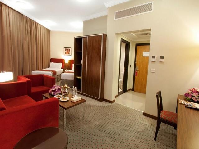 افضل 15 من فنادق مكة المكرمة الموصى بها1440/ 2019 Mecca-Hotels-5
