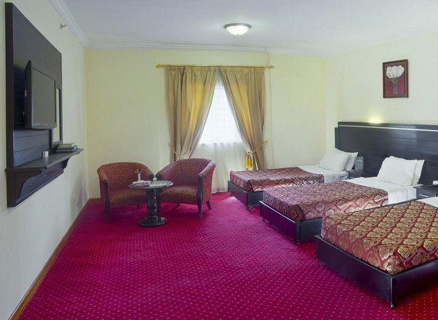 افضل 15 من فنادق مكة المكرمة الموصى بها1440/ 2019 Mecca-Hotels-6
