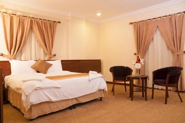 افضل 15 من فنادق مكة المكرمة الموصى بها1440/ 2019 Mecca-Hotels-9