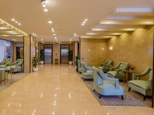 مدهال للشقق الفندقية في جدة