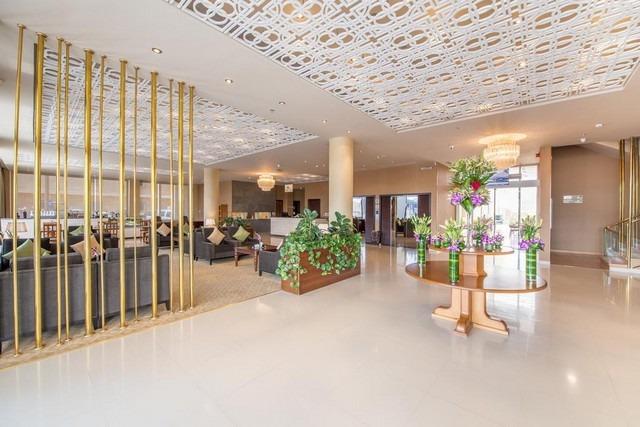 فندق مليسا الرياض السعودية