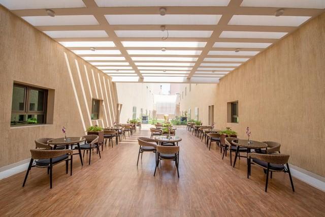 فندق مليسا بالرياض السعودية