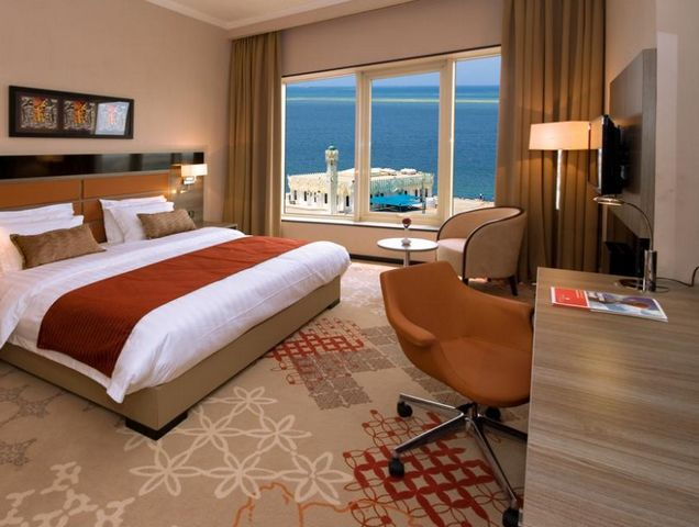ارخص فنادق مطلة على البحر في جدة