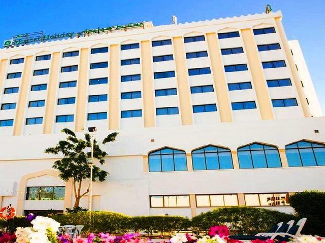 فنادق في مسقط رخيصه وبخدمات ومرافق متنوعة