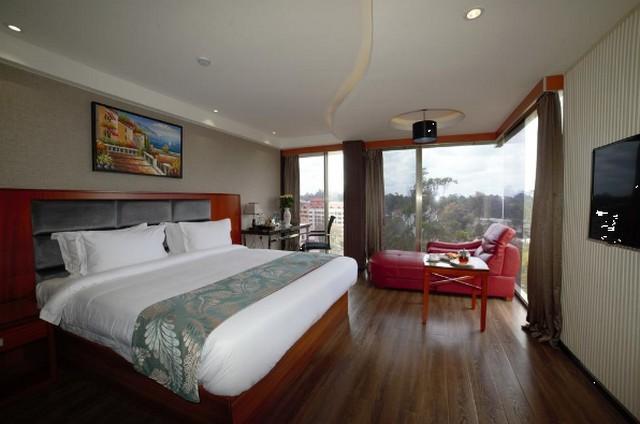 فنادق بمدينة نيروبي
