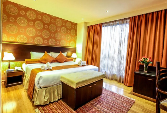 فنادق العاصمة نيروبي