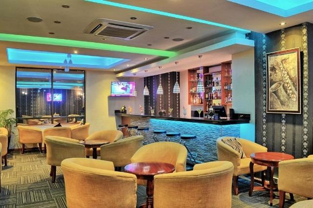 فنادق في العاصمة نيروبي