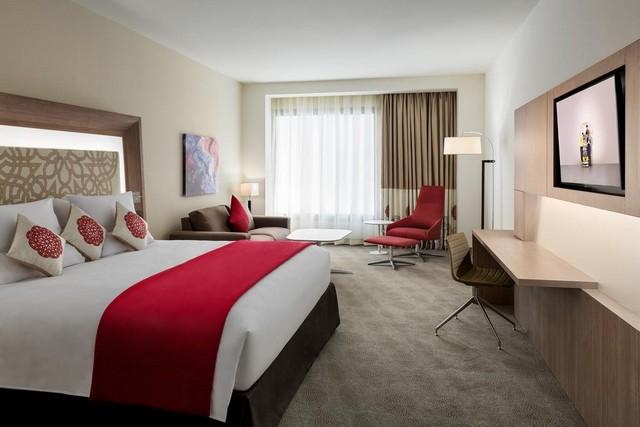 فنادق جدة 4 نجوم الفاخرة