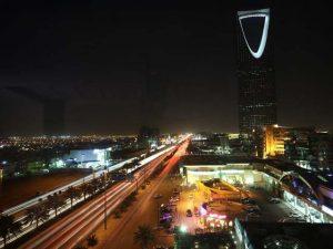 فندق العنود نوفتيل الرياض