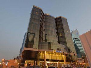 فندق نوفوتيل الرياض بديار الرياض