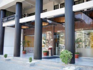 فندق الواحة الكويت