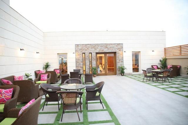 فندق أوشن في جدة