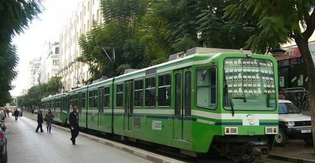 شارع باريس تونس