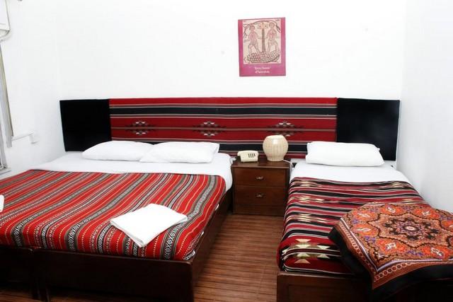 فندق الباشا عمان