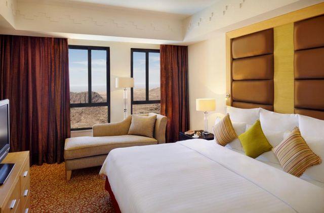 فنادق البتراء 5 نجوم