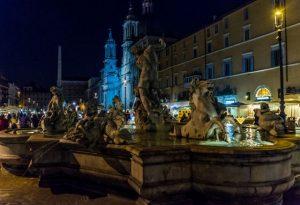 ساحة نافونا روما