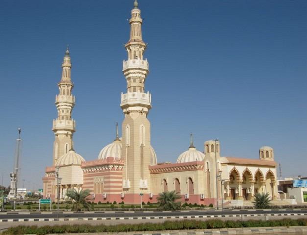 مدينة عرعر السعودية