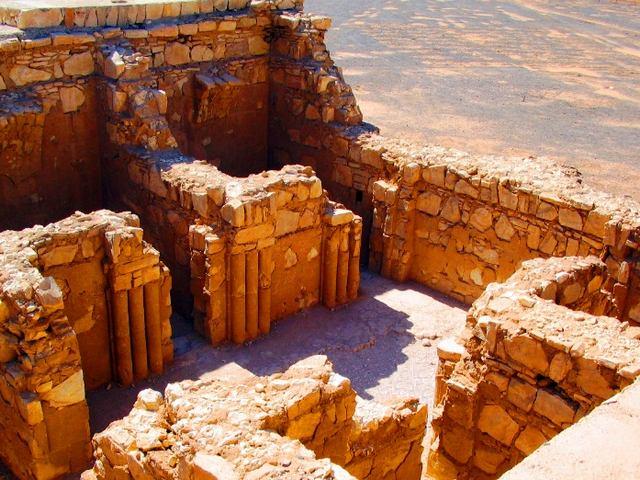 قصر الخرانة عمان
