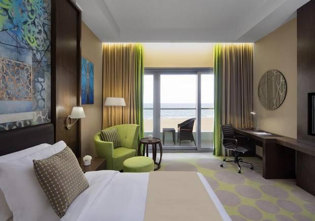 فندق راديسون بلو صحار عمان