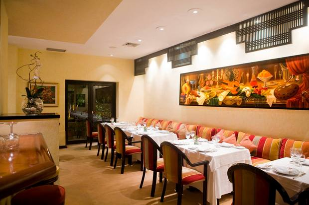 افضل مطاعم تونس العاصمة