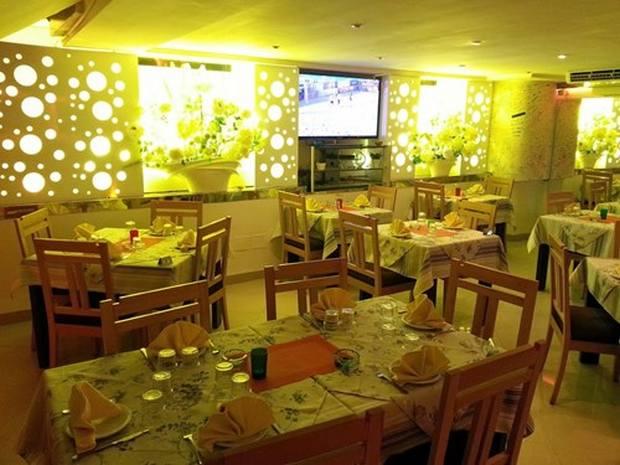 مطاعم تونس