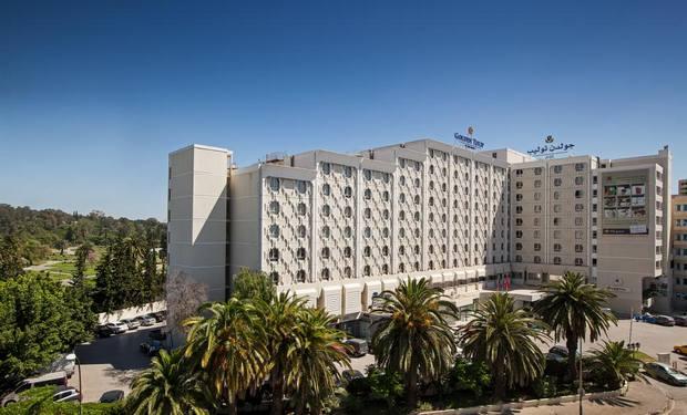 افضل المطاعم في تونس العاصمة