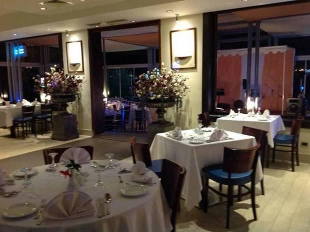 مطاعم بتونس