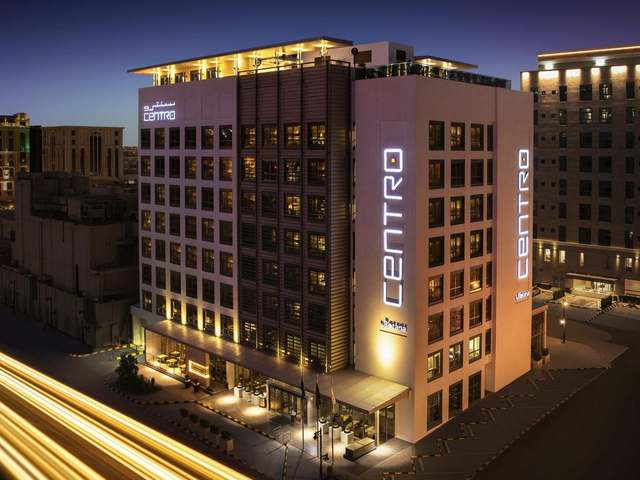 فنادق روتانا بالرياض