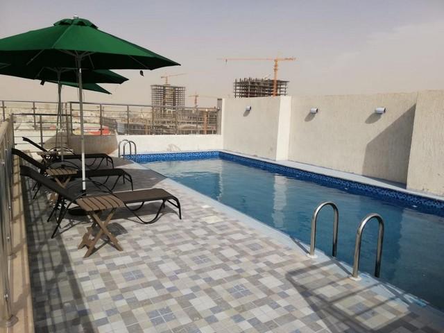 فندق روف في جدة