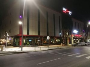 فندق ميرال كراون الرياض