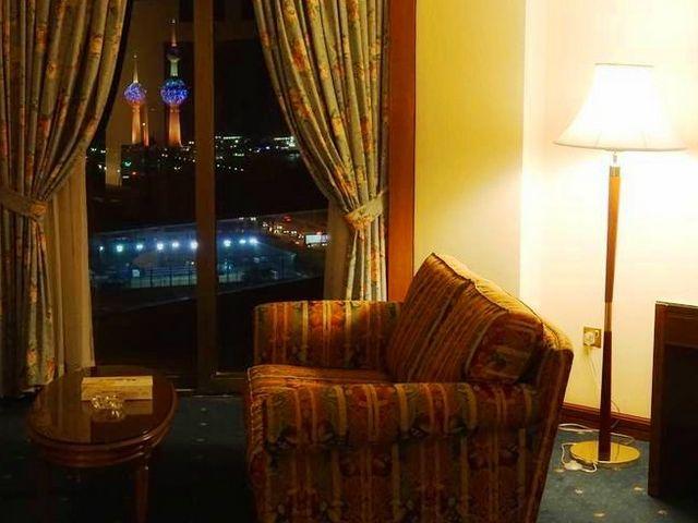 فندق السفير بالكويت