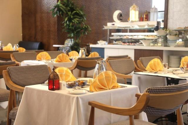 فندق سلسبيل باي ورويك في جدة