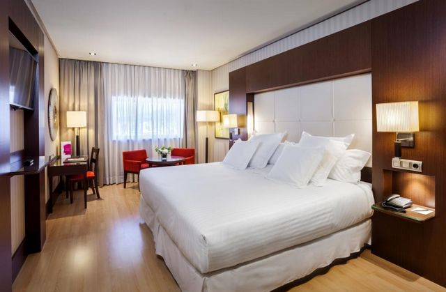 فنادق في اسبانيا بالصور