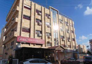 فندق النجوم في عمان