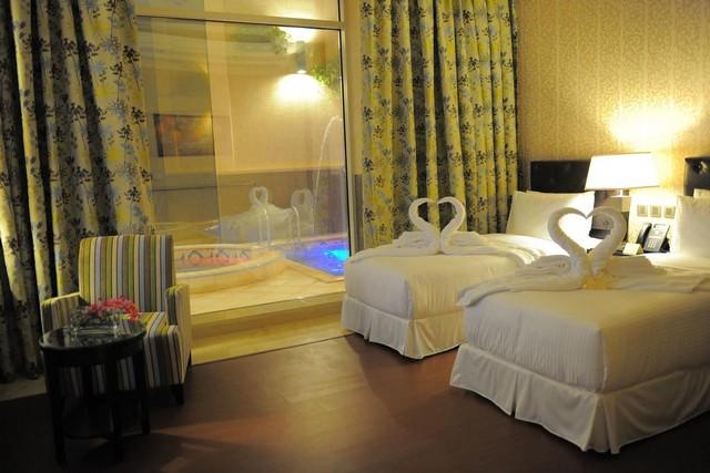 فندق سويت بالرياض