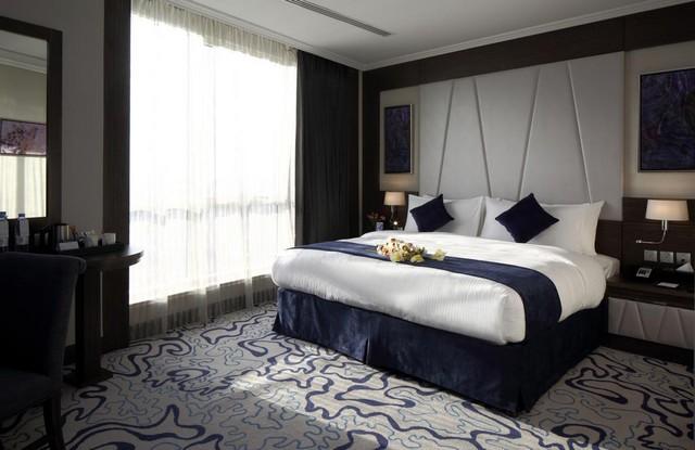 فندق سويس انترناشونال رويال فى الرياض