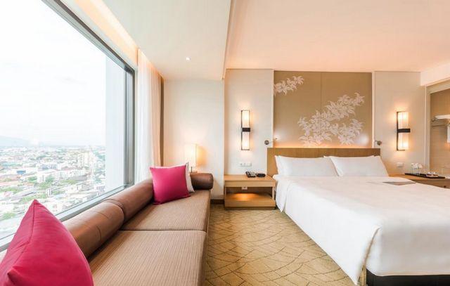 فنادق في تايلاند على البحر