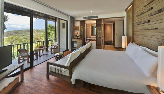 افضل الفنادق في تايلاند كرابي