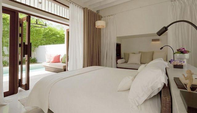 افضل فنادق تايلاند مع مسبح في كوساموي