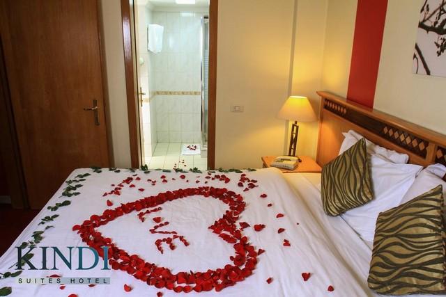 فندق الكندي عمان