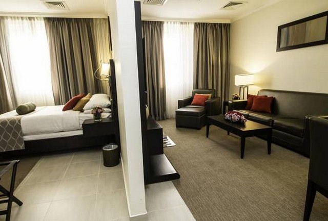 افضل فنادق في الدوحة 4 نجوم