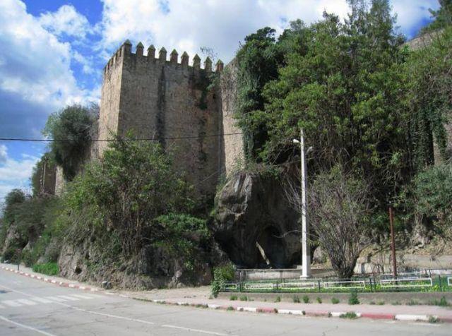 اماكن سياحية في بجاية