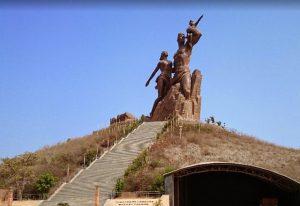 داكار السنغال