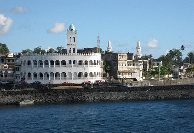 جزيرة موروني