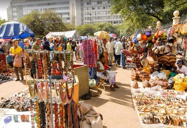 السياحة بنيروبي