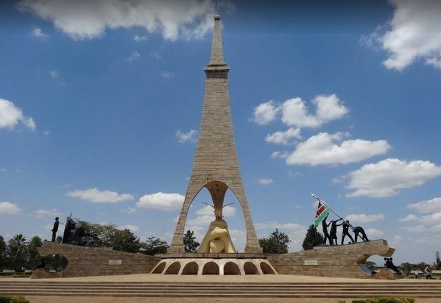السياحة بمدينة نيروبي
